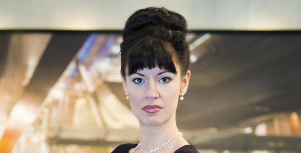 The Apprentice 2013: Rebecca Slater