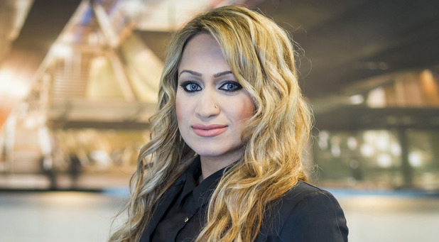 The Apprentice 2013: Uzma Yakoob