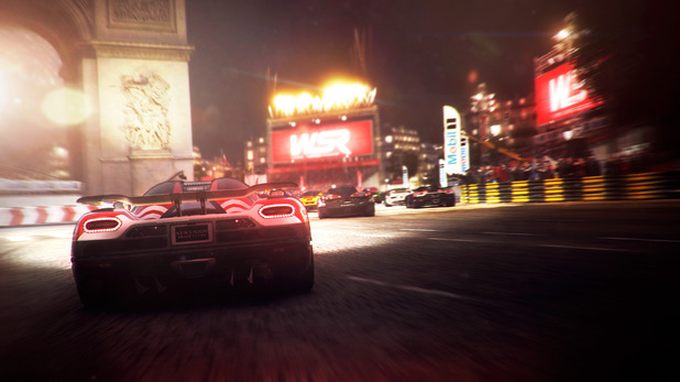 GRID 2 - in pictures