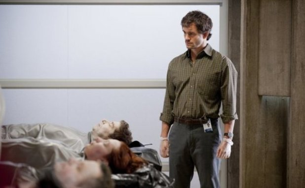 Hugh Dancy as Will Graham in Hannibal S01E06: Sorbet