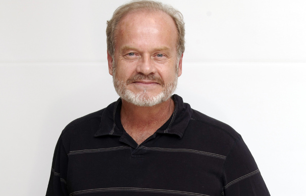Kelsey Grammer at a photocall for 'Boss'