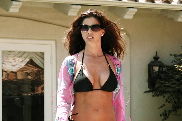 Charisma Carpenter in 'Veronica Mars'