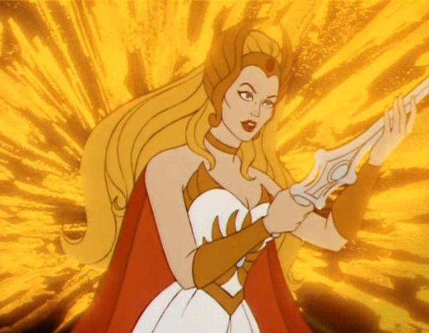 She-Ra: Princess of Power (1985)