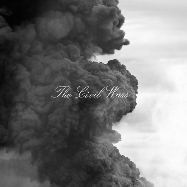 The Civil Wars - 'The Civil Wars'