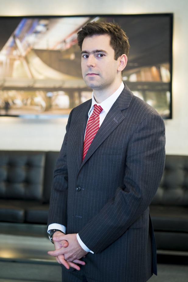 Jason Leech