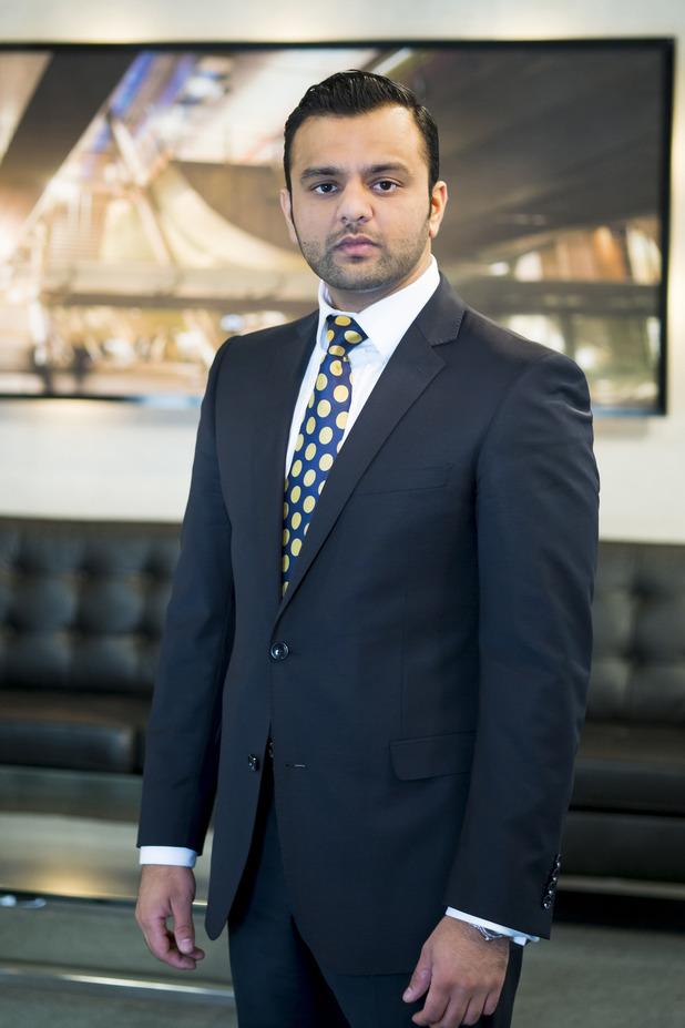 Zeeshaan Shah
