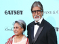 Bachchan's support charity fashion show