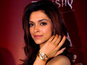Deepika Padukone on depression battle