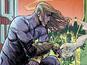 Dark Horse Comics unveils 'Buzzkill'