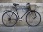 'Plebgate' bike put up for sale on eBay