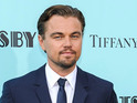 Leonardo DiCaprio, The Great Gatsby, US premiere