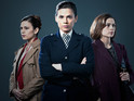 Watch a video clip of the new three-part ITV police drama.