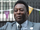 "Pele ""doing fine"" in hospital after treatment for urinary infection"