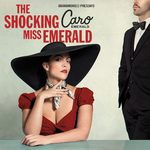 Caro Emerald 'The Shocking Miss Emerald' album art.