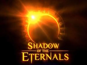 'Shadow of the Eternals' screenshot