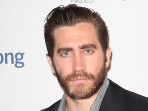 Jake Gyllenhaal, The Headstrong Project first ever 'Words of War' event at the IAC Building, New York