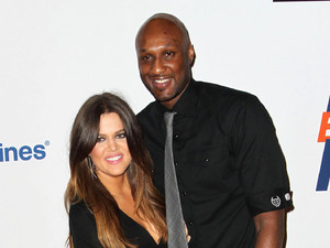 Khloe Kardashian, Lamar Odom, celebrity height differences, celebrity couples