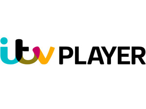 ITV Player logo - January 2013 onwards