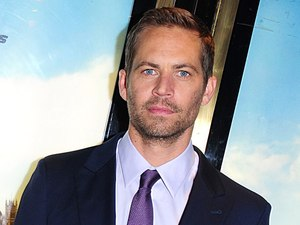 Fast & Furious 6 - UK premiere: Paul Walker