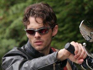 James Marsden as Cyclops in 'X-Men The Last Stand'