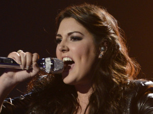 'American Idol' semi-finals: Kree Harrison