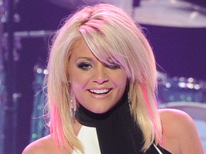 'American Idol': Lauren Alaina returns to the show