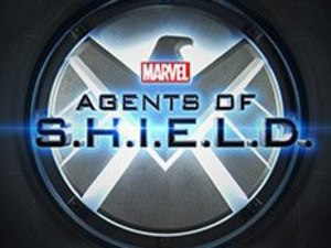 Agents of S.H.I.E.L.D logo