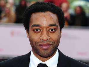 The 2013 Baftas - arrivals: Chiwetel Ejiofor