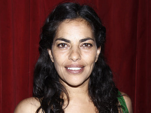 Sarita Choudhury at the 57th Annual 'Village Voice' Obie Awards Ceremony