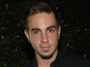 Wade Robson photographed at his birthday party in 2008
