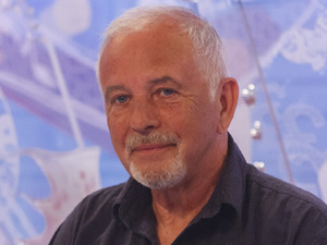 David Essex appears on &#39;Loose Women&#39;