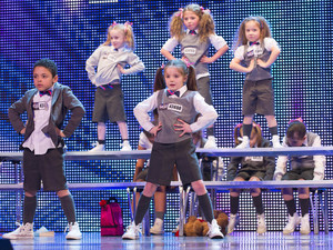 Britain's Got Talent episode five: Pre Skool