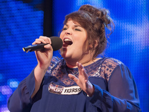 Britain&#39;s Got Talent episode five: Rosie O&#39;Sullivan