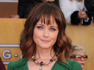 Alexis Bledel, Screen Actors' Guild Awards 2013