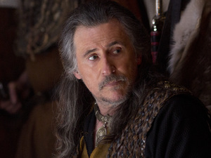 Gabriel Byrne as Earl Haraldson in &#39;Vikings&#39;