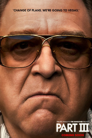 Hangover 3: John Goodman