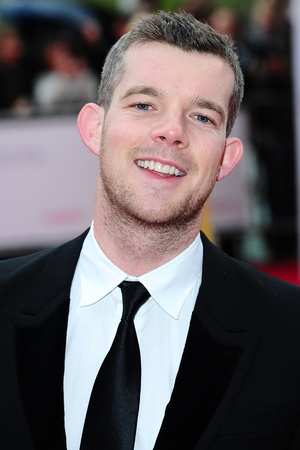 The 2013 Baftas - arrivals: Russell Tovey