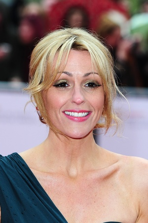 The 2013 Baftas - arrivals: Suranne Jones