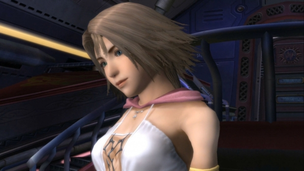 Final Fantasy X-2 HD Remastered