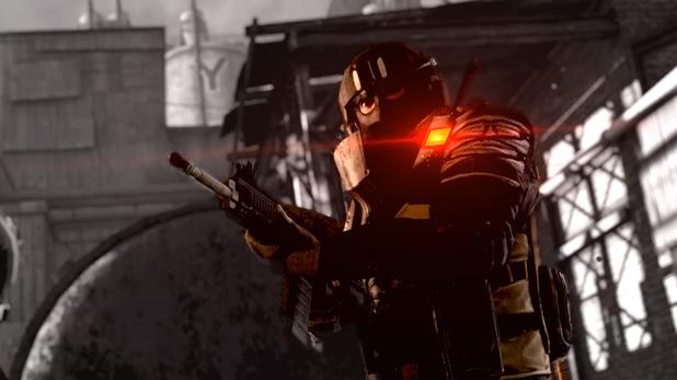 Spies vs Mercs screenshot