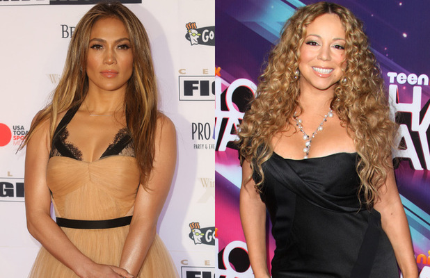 Jennifer Lopez vs. Mariah Carey: Which single is better? - Music News - Digital Spy