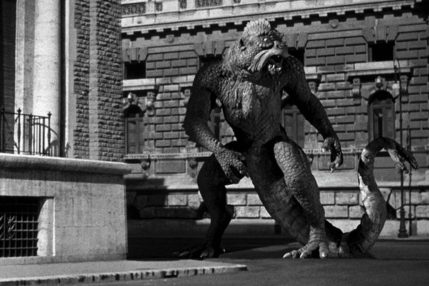 Ray Harryhausen - career in pictures