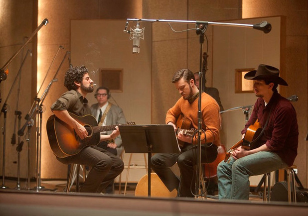 A still from 'Inside Llewyn Davis'