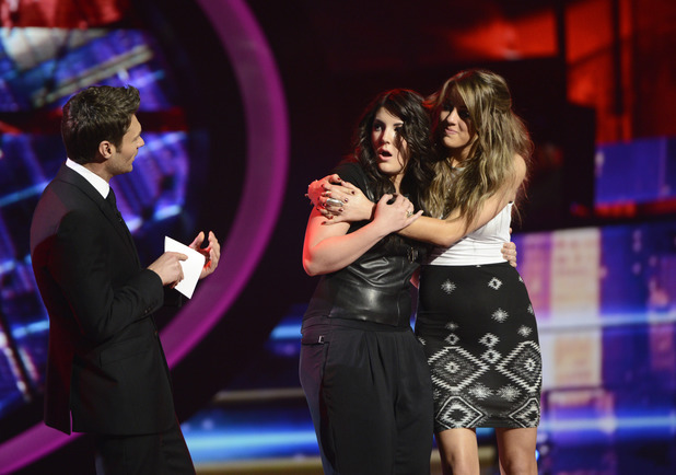 'American Idol': Kree learns she has made the final