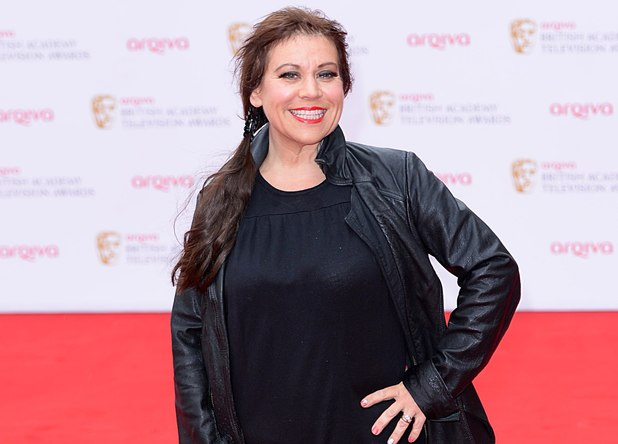 The 2013 Baftas - arrivals: Tina Malone