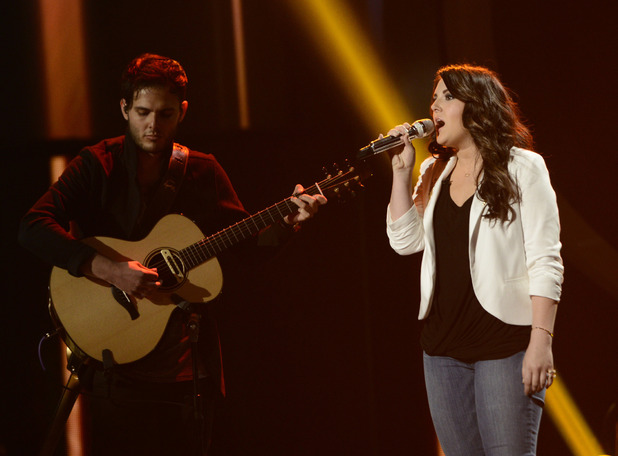 American Idol: Season 12 semi-final performances