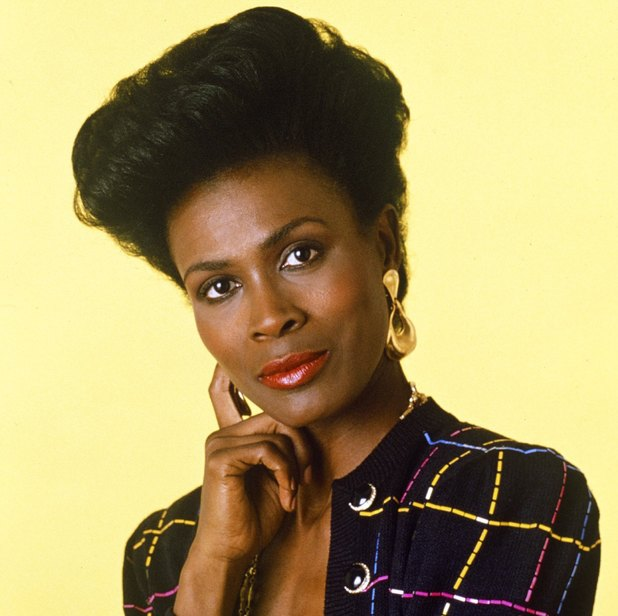 Janet Hubert as Vivian Banks