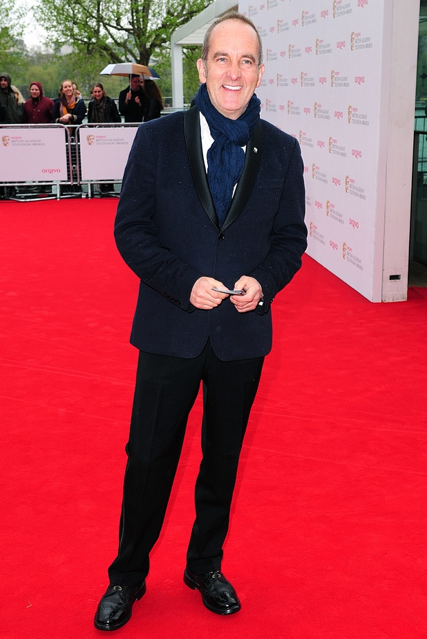 Kevin McCloud Gay http://www.digitalspy.co.uk/showbiz/i565017-9/baftas-2013-arrivals-kevin-mccloud.html