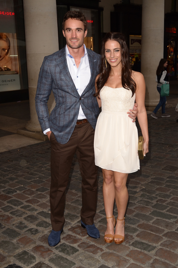 Thom Evans, Jessica Lowndes