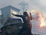 'Infamous: Second Son' screenshot